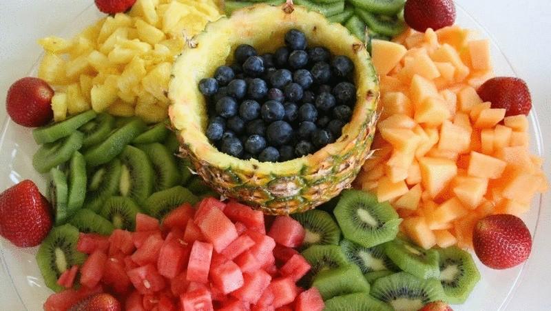 Диета против онкологии: продукты, которые заставят рак голодать