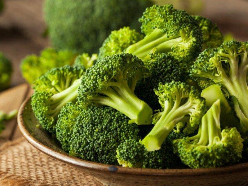 Вещество из брокколи уничтожает клетки рака