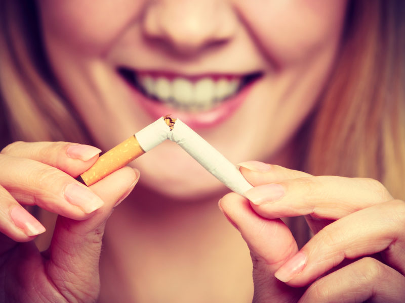 6 привычек, которые помогут предотвратить рак
