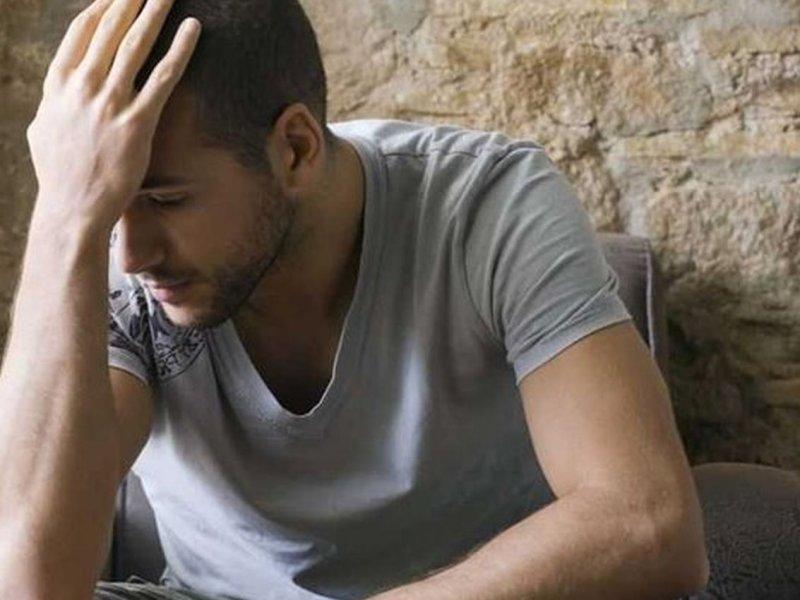 Названы 6 симптомов рака у мужчин