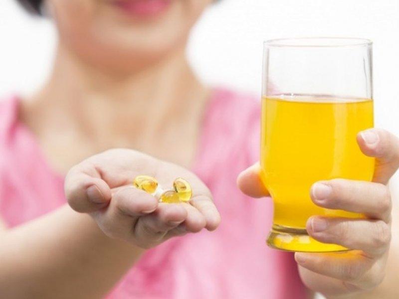 Прием витамина B12 повышает вероятность рака легких