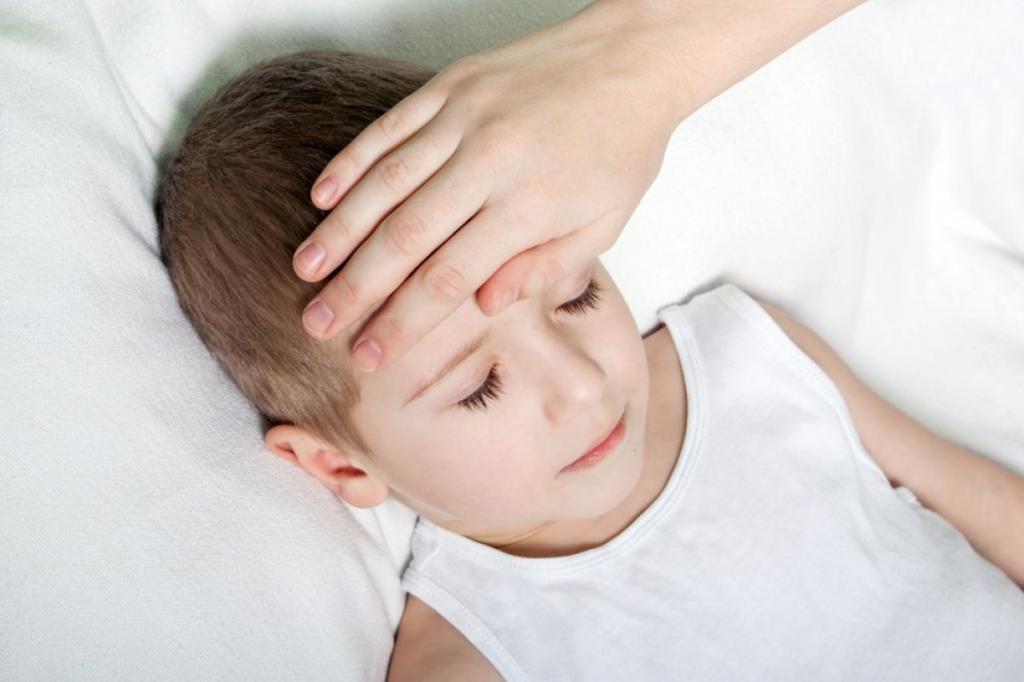 Лимфаденит у детей: что это за заболевание, особенности протекания и лечение