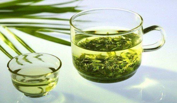 Зеленый чай: эликсир здоровья