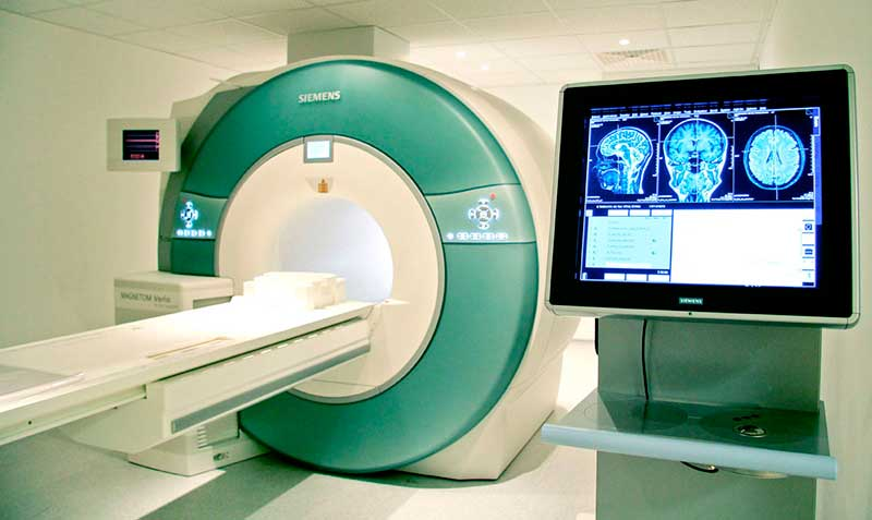 МРТ – предельно точный диагноз