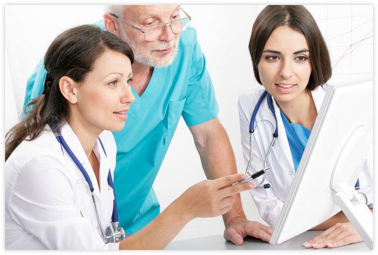 Подготовка менеджера для системы здравоохранения
