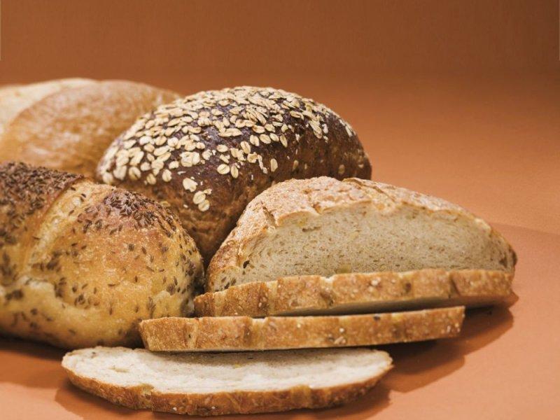 Цельнозерновые продукты помогут снизить риск развития рака печени