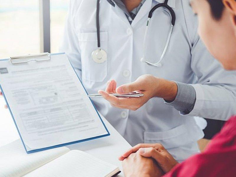 10 вопросов помогут определиться с лечением рака простаты