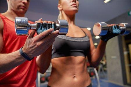 Силовые тренировки защитят вас от рака