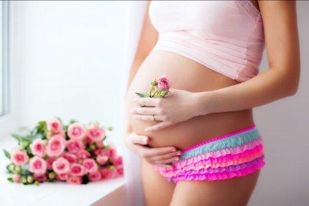 Беременность до 29 лет помогает защититься от рака груди