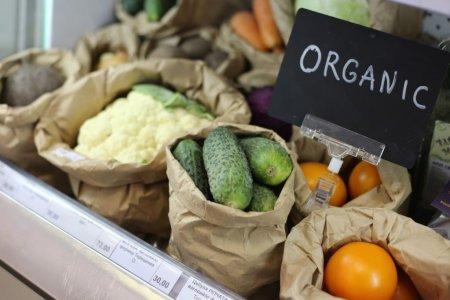 Органические продукты помогают раковым больным