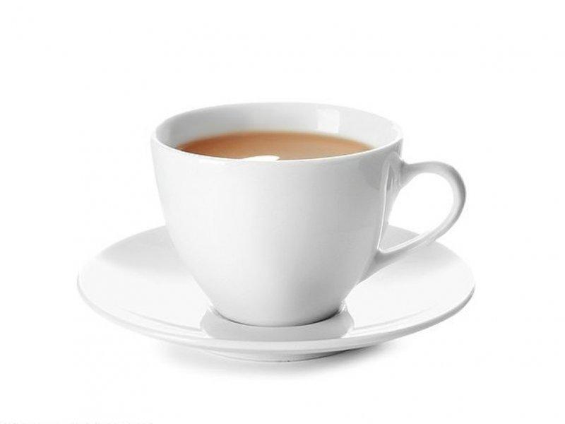 Горячие напитки нужно охлаждать для защиты от рака пищевода