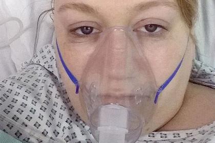 Врачи три года принимали рак за депрессию после родов