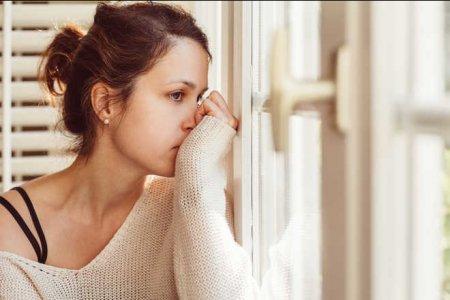 Гормоны стресса способствует распространению рака молочной железы