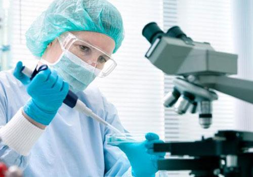 Белок стимулирует развитие онкологических заболеваний