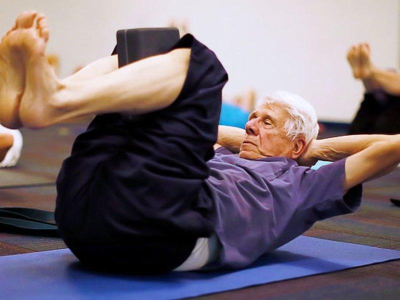 Упражнения снижают рост рака толстой кишки
