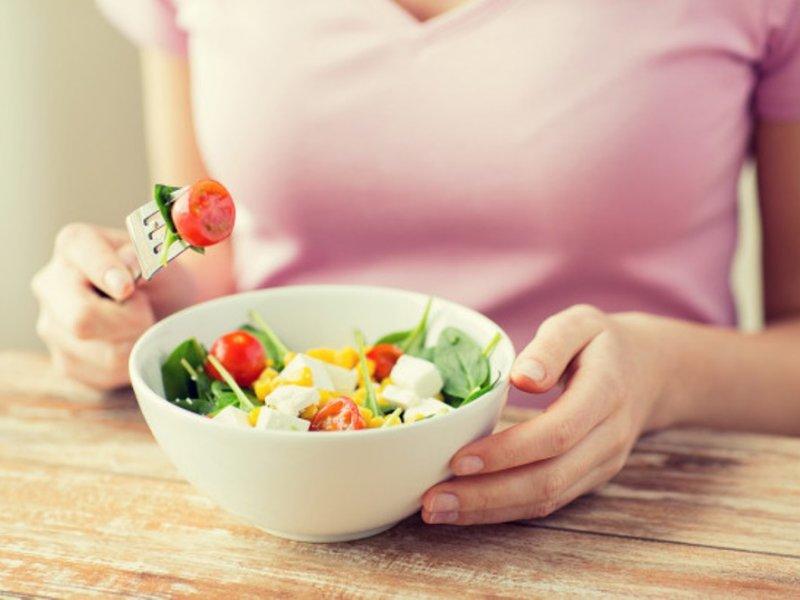 Приём всей пищи за день за 8 часов снижает риск рака груди