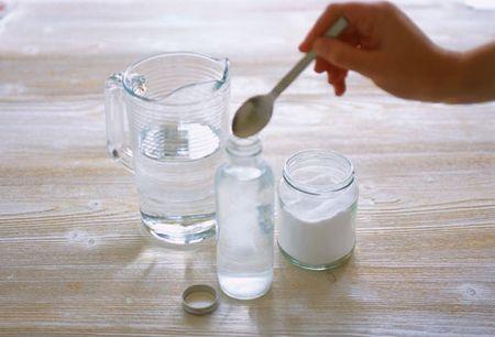 Польза соды и как вести себя при морозах