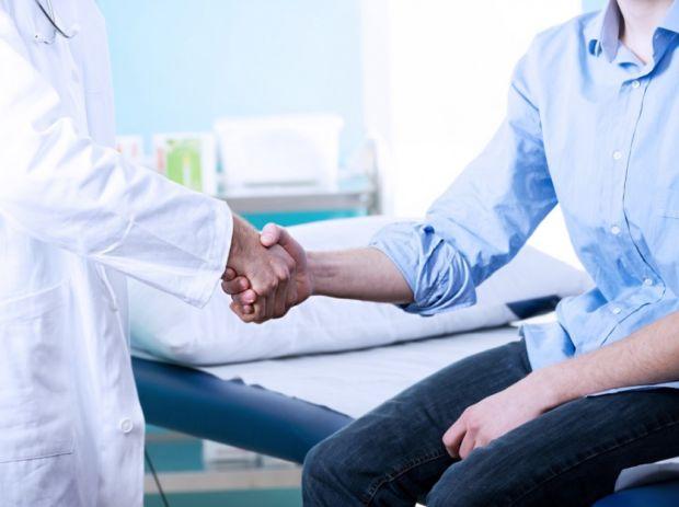 Эффективное лечение в надежном реабилитационном центре
