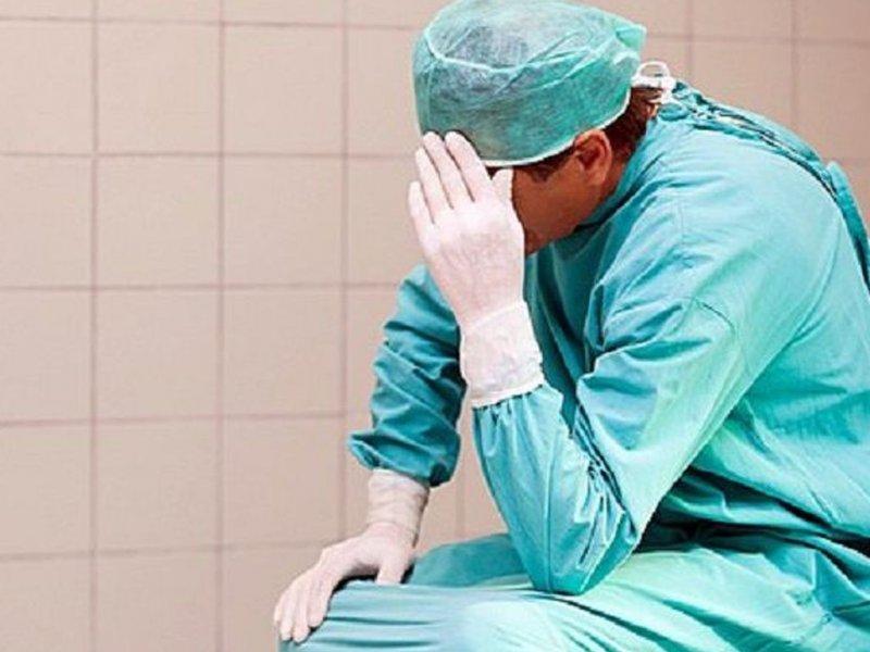 В Забайкалье больного раком ребенка врачи несколько лет лечили от простуды