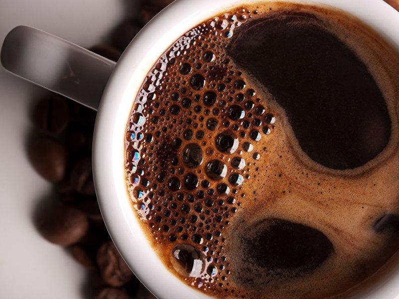 Регулярная чашка кофе повышает риск развития рака легких