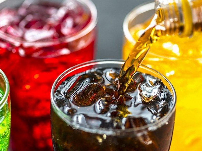 Прохладительные напитки способствуют развитию рака: 5 свидетельств