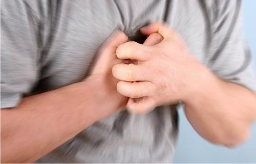 Названы характерные симптомы рака