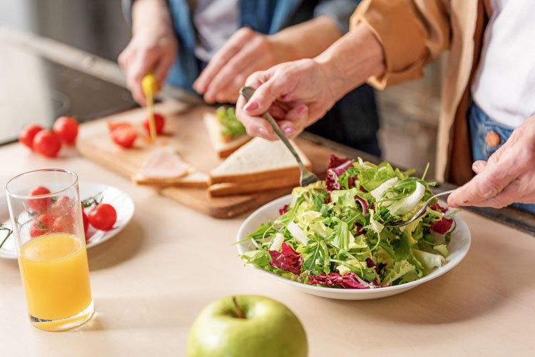 Основные правила питания для профилактики онкологических заболеваний