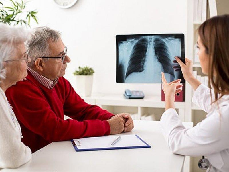 Почему от рака лёгких всё чаще умирают некурящие люди