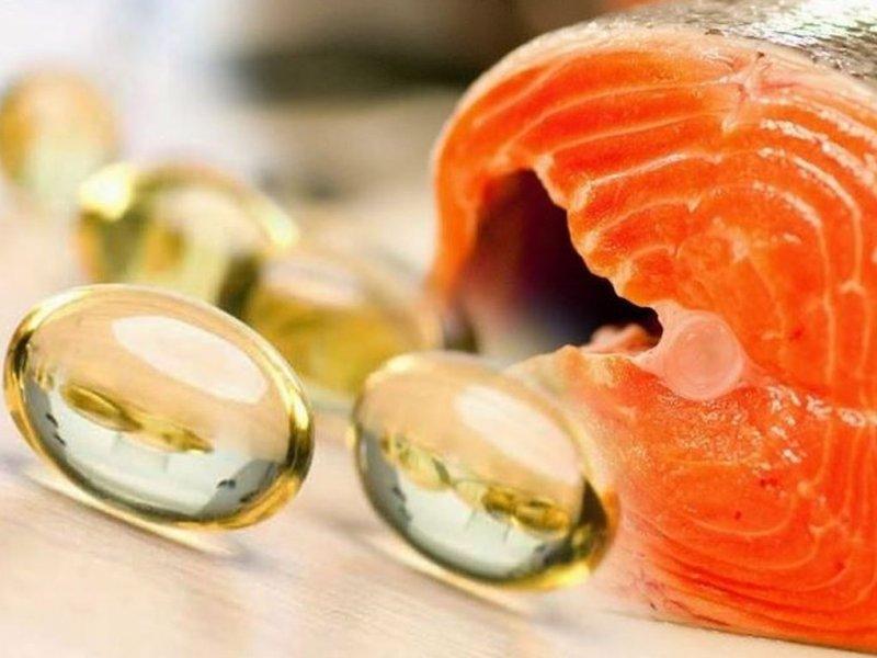 Витамин D может помогать в лечении колоректального рака
