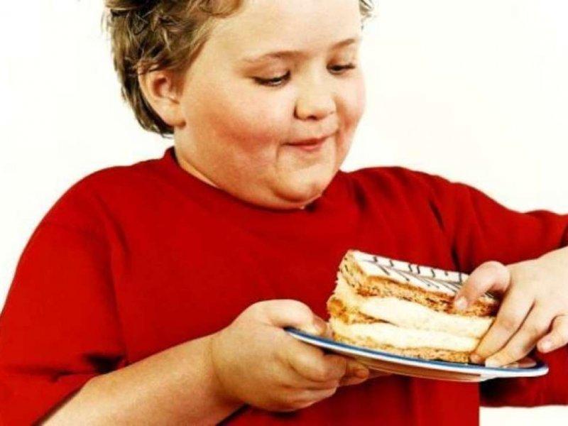 Тяжелым и высоким детям больше грозит рак почек