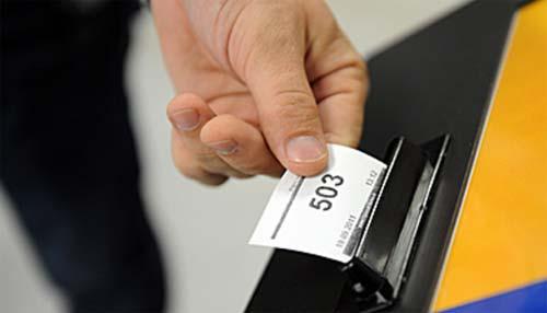 Организуйте качественное обслуживание клиентов с электронной очередью МАКСИМА ПРАЙДЕКС