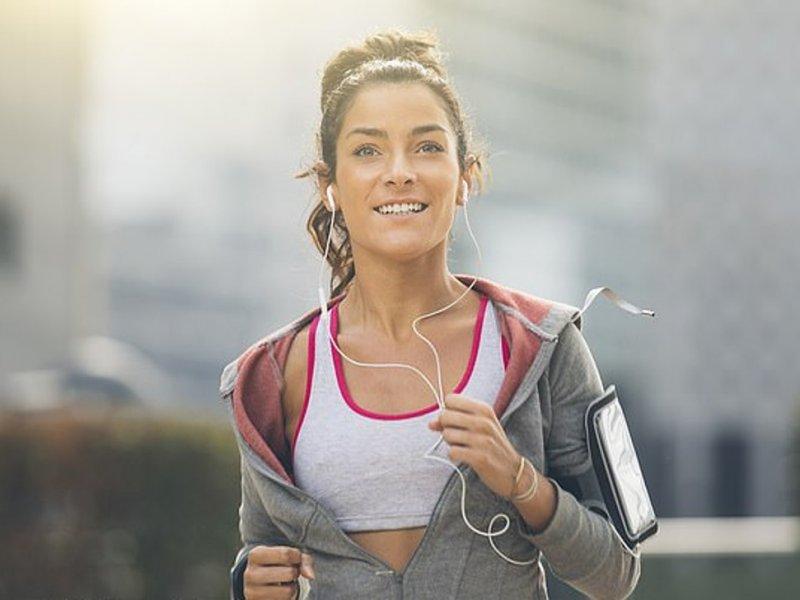 Хорошая спортивная форма снижает риск рака легких на 77%