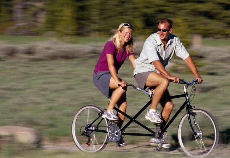 Как изготавливались велосипеды: история, материалы, особенности производственного процесса