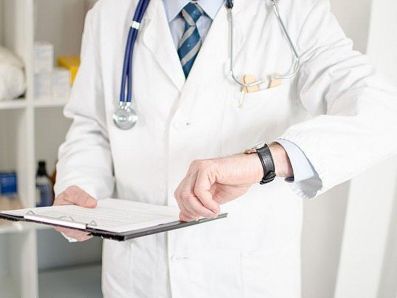 Во второй половине дня врачи реже диагностируют рак