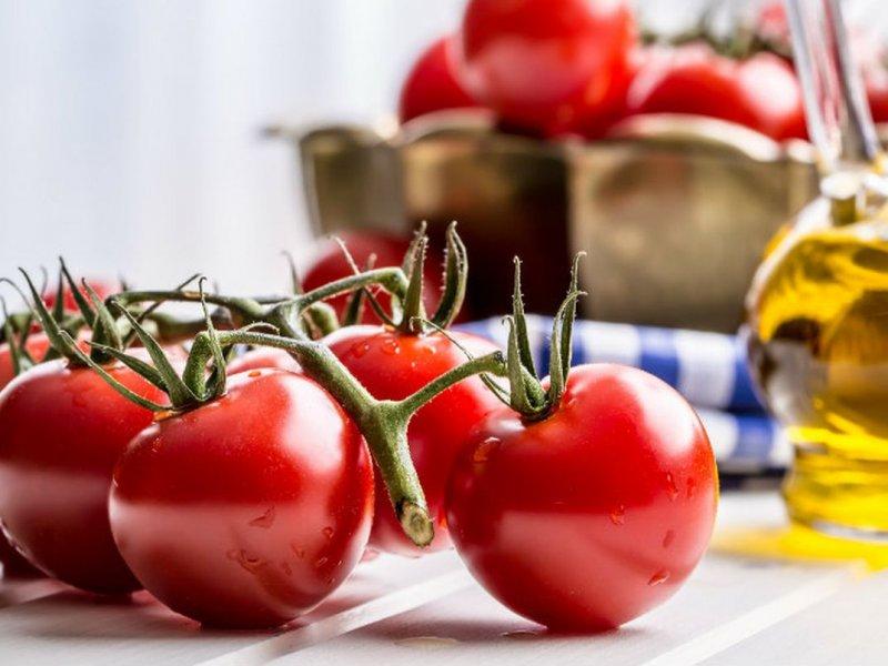Потребление помидоров снижает риск развития рака кожи