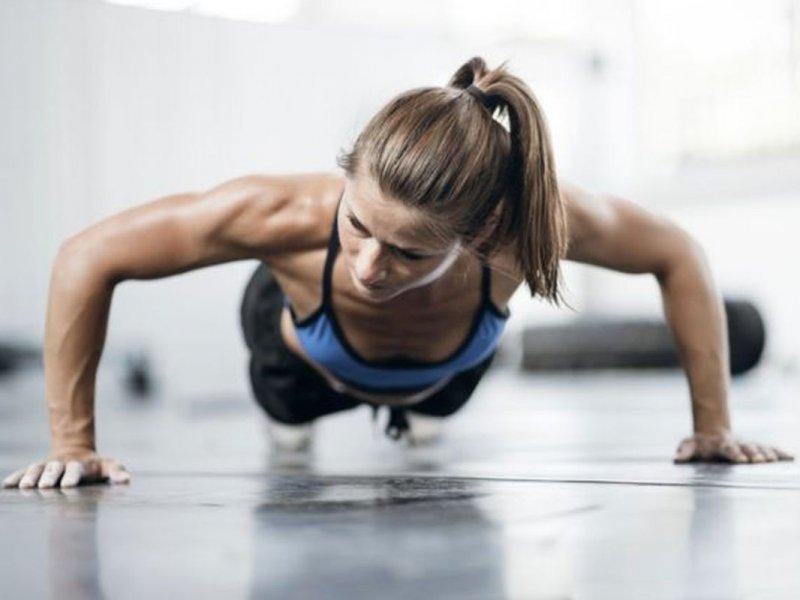 Занятия спортом позволяют предотвратить рак кишечника и рак легких
