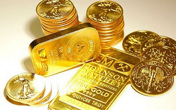 Насколько выгодно вкладывать деньги в золотые монеты?