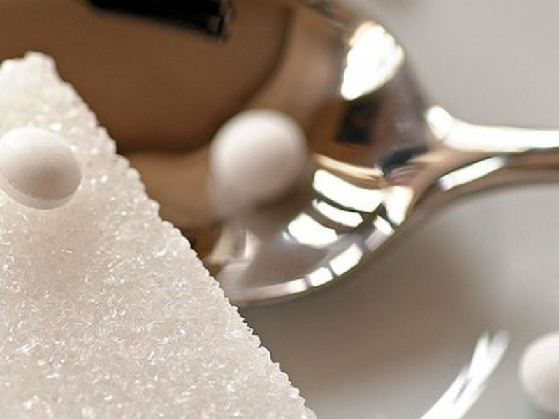 Российские врачи: сахарозаменители способны вызывать рак