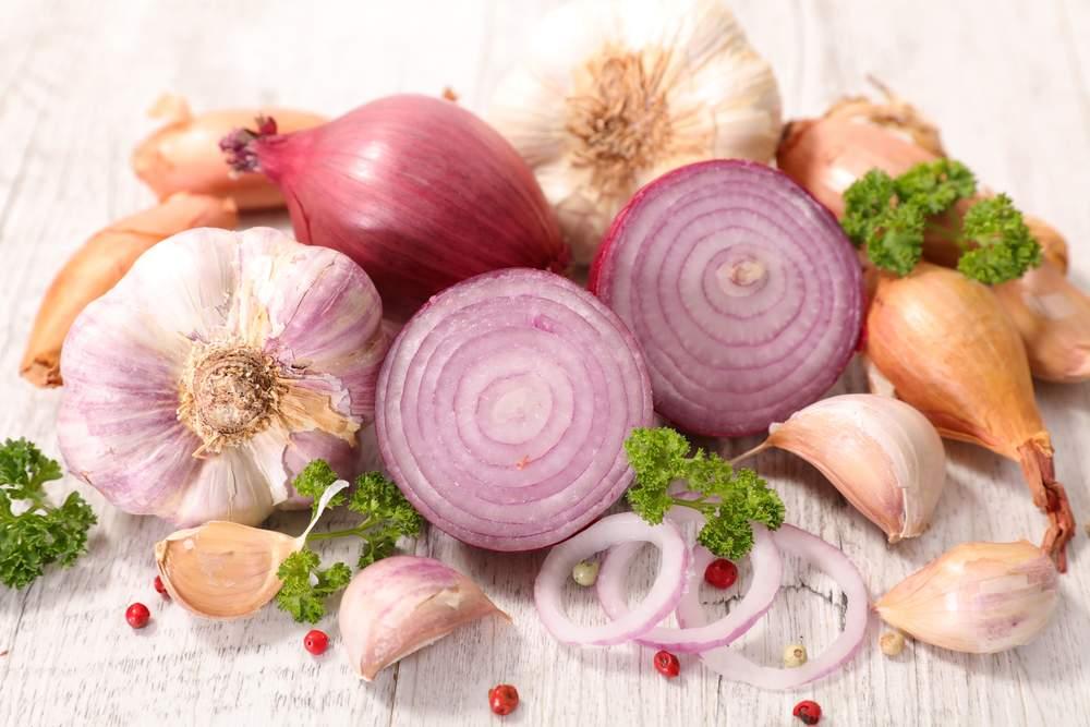 Названы доступные овощи, защищающие от возникновения онкологии