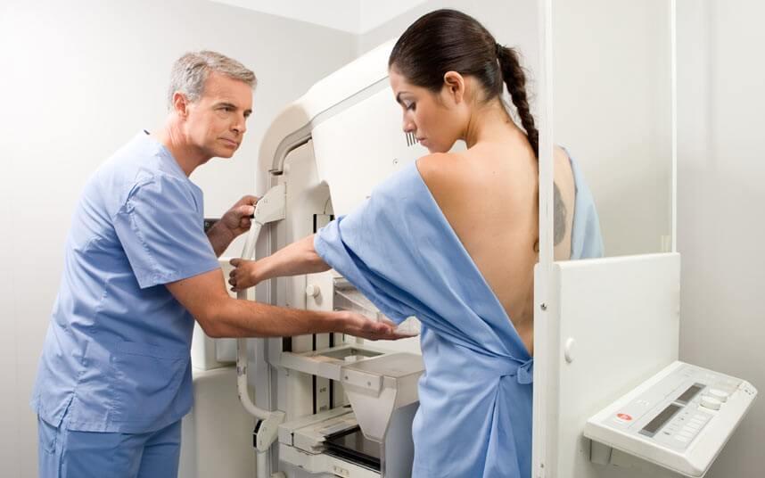 Организация лечения рака груди в Германии