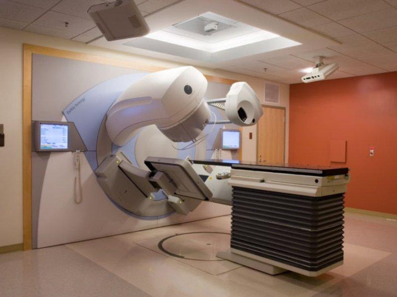 Протонная терапия рака снижает побочные эффекты облучения