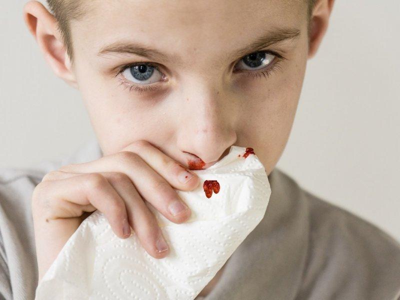 Как защитить детей от лейкемии?