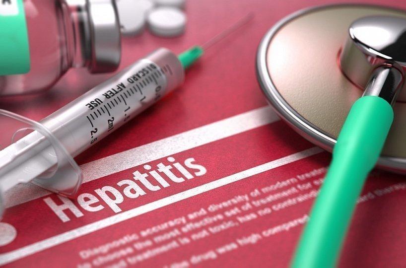 Анализ на антитела к вирусу гепатита С