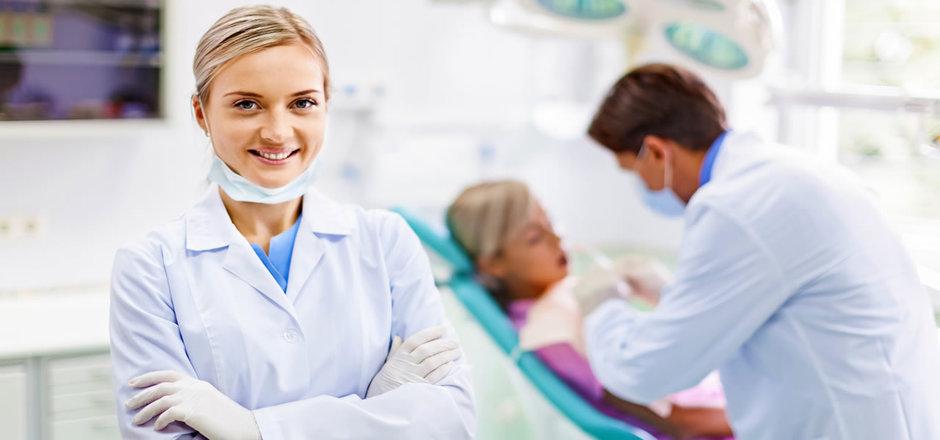 Когда нужна консультация стоматолога ортопеда?