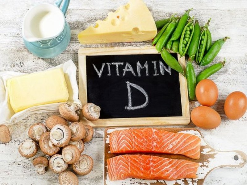 Использование витамина D в лечении колоректального рака повышает его эффективность