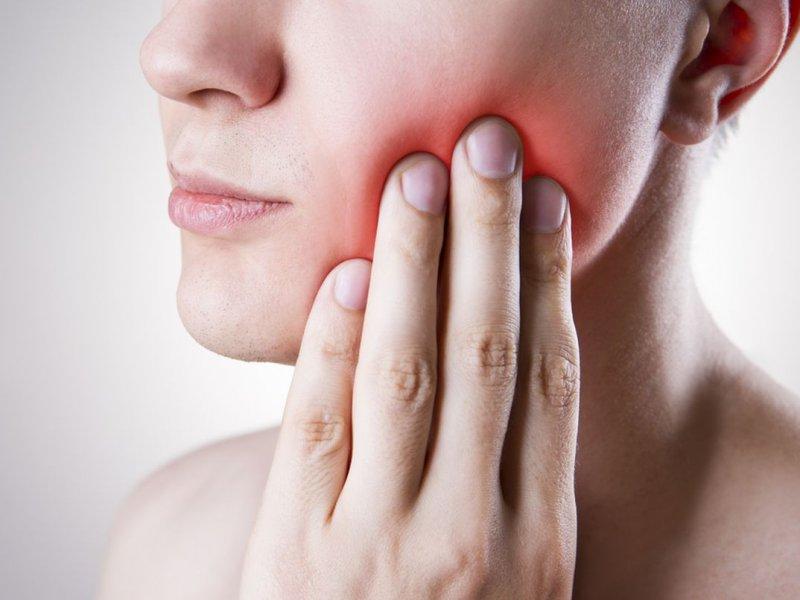 Для людей с болезнями зубов и десен повышена вероятность рака печени и желчного пузыря