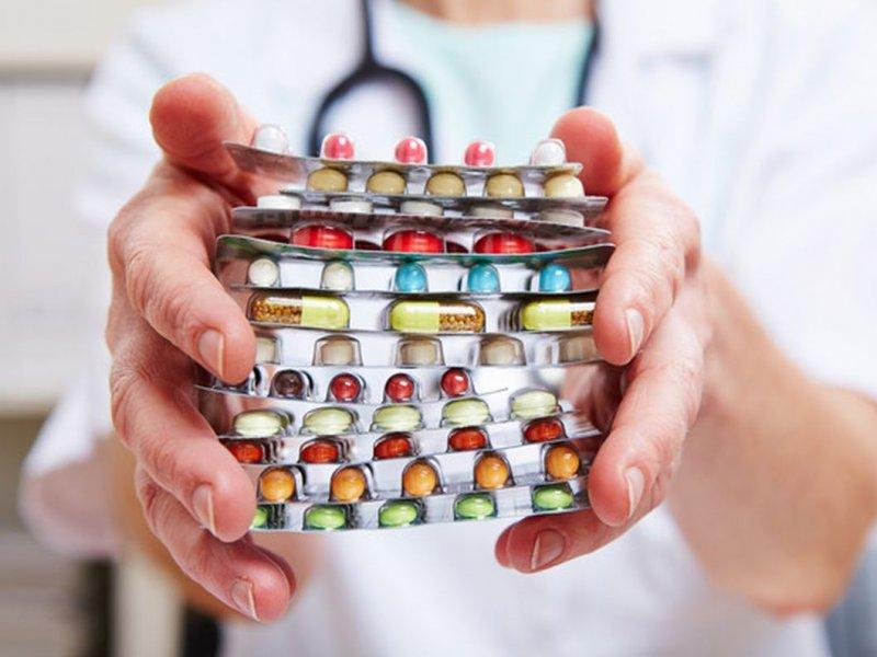 Российские ученые: лекарство от шизофрении оланзапин может подавлять тошноту при химиотерапии