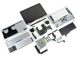 Ремонт ноутбуков: что необходимо для проведения процедуры восстановления электроники?
