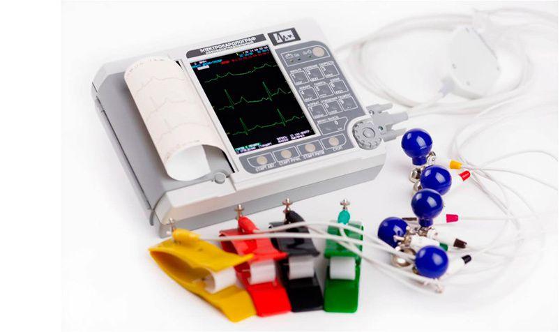 Электрокардиографы: какие устройства бывают, как выбрать и где заказать с доставкой по Украине?