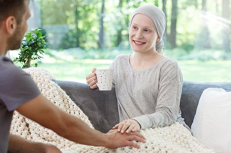 Почему рак не приговор: новинки в диагностике и лечении болезни